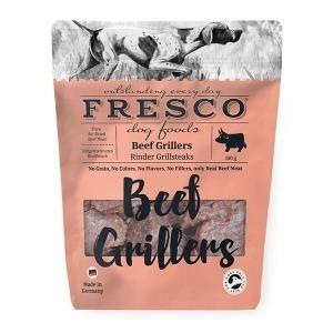Fresco beef-grillers