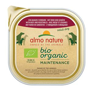 Almo Nature Bio Hond
