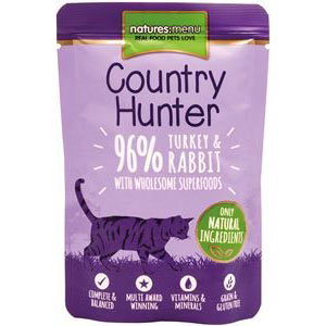 Country Hunter Kattenvoer (nat)