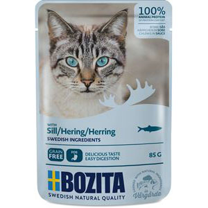 Bozita Kattenvoer (nat)