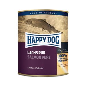 Happy Dog Enkelvoudige Blik