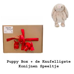 Big Dog Kado- boxen